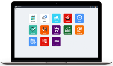 business management apps