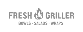 fresh griller grey logo
