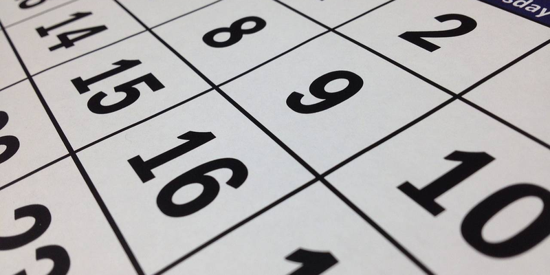 how to utilize a shift calendar when scheduling employees
