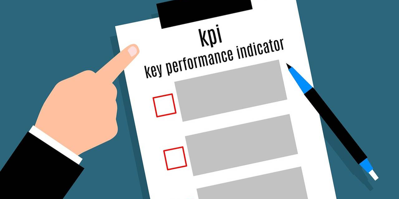 which key performance indicators matter for employee evaluations