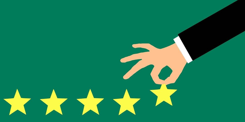 why online customer reviews can make or break a business